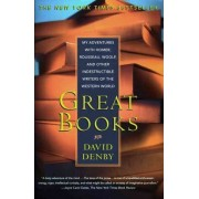 The Great Books by Denby