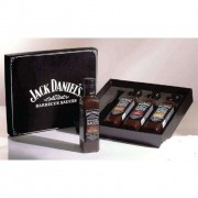 Scatola regalo 4 salse Jack Daniel's