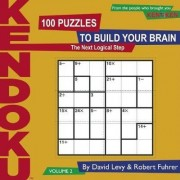 Kendoku, Volume 2 by David Levy