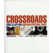 Eric Clapton - Crossroads Guitar Festival 2007 (0603497948581) (2 DVD)