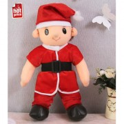 A Lovely Santa Boy Santa Claus / Soft Toys