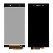 Display LCD + Touch Sony Xperia XZ, F8331, XZ Dual SIM, F83321, Preto