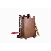 PLAYMOBIL Attack Carriage with Battering Ram