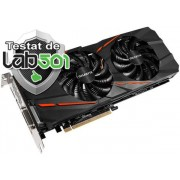Placa Video GIGABYTE GeForce GTX 1060 G1 Gaming, 3GB, GDDR5, 192 bit