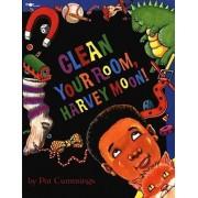 Clean Your Room, Harvey Moon! by Pat Cummings