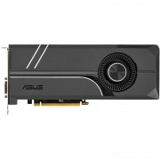 Placa video Asus nVidia GeForce GTX 1070 Turbo 8GB DDR5 256bit
