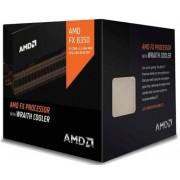 Procesor AMD Vishera FX-8350, 4.0 GHz, AM3+, 8MB, 125W (BOX)