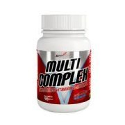 Multi Complex - 90 Cápsulas - BodyAction