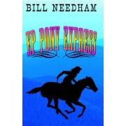 Ep Pony Express by Bill Needham