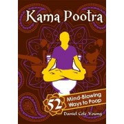 Kama Pootra by Daniel Cole Young