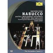 Juan Pons, Gwyn Hughes Jones, Samuel Ramey - Verdi: Nabucco (DVD)