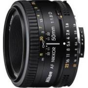 Obiectiv Foto Nikon AF 50mm f1.8D