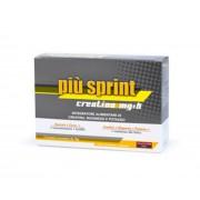 Più Sprint Creatina MG+K - Tonico Energizzante Vitalfactors - 12 Bustine