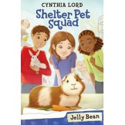 Jelly Bean by Cynthia Lord
