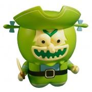 UNKL Presenta Spongebob Squarepants y Amigos La Figura Flying Dutchman