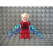 Lego Figurine Star Wars - Palpatine & Ses 2 Éclairs De Force