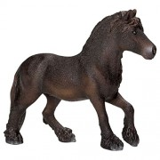 Schleich Fell Pony Mare Toy Figure