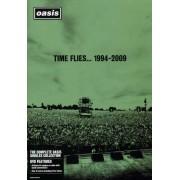 Oasis - Time Flies, 1994-2009 (0886977243493) (1 DVD)