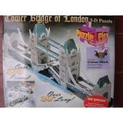 Tower Bridge of London 3D Puzzle ; Over 30 Long