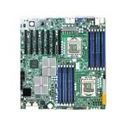 Supermicro X8DTH-6 Intel 5520 Socket B (LGA 1366) ATX étendu carte mère - cartes mères (192 Go, Intel, Socket B (LGA 1366), Intel 82576, Intel 5520, ATX étendu)