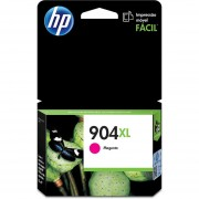 Cartucho de Tinta HP 904XL-Magenta