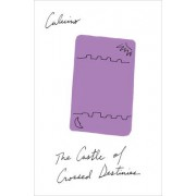 The Castle of Crossed Destinies by Italo Calvino