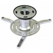 Suport proiector Reflecta argintiu 130 mm