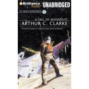 A Fall of Moondust by Arthur C Clarke