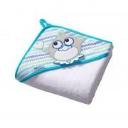 Кърпа за баня с качулка TERRY BabyOno 141/06