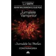 Constrangerea, Jurnalele lui Stefan, Vol. 6 - Editie de buzunar