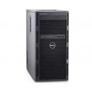 DELL PowerEdge T130 Xeon E3-1220 v5 4C 1x8GB H330 1TB SATA DVDRW 3yr NBD + VMware ESXi