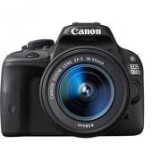 Canon EOS 100D / Rebel SL1 / EOS KISS X7 18-55 / 3.5-5.6 EF-S IS II Cámara digital
