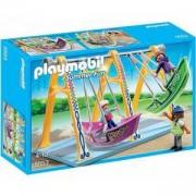 Комплект Плеймобил 5553 - Люлки тип лодка - Playmobil, 291036
