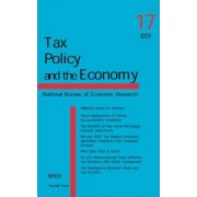 Tax Policy and the Economy: v.17 by James M. Poterba