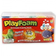 Educational Insights DARICE Playfoam 6 Color Set Box each