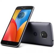 Telefon mobil Motorola Moto E4 Dual Sim 5'', 4G, Ram 2GB, Stocare 16GB, Camera 5MP/8MP, Grey