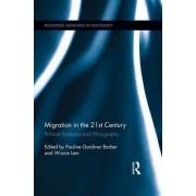 Migration in the 21st Century by Professor Pauline Gardiner Barber