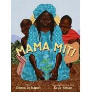 Mama Miti by Professor of Linguistics Donna Jo Napoli