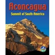 Aconcagua by Harry Kikstra