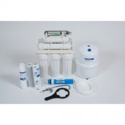 Purificator Apa prin Osmoza Inversa cu UV Aqua RO6PUV