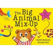 The Big Animal Mix-up by Gareth Edwards