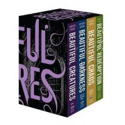 The Beautiful Creatures Complete Paperback Collection by Kami Garcia