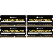 Kit Memorie Laptop Corsair Vengeance 4x16GB DDR4 2666MHz CL18 Quad Channel
