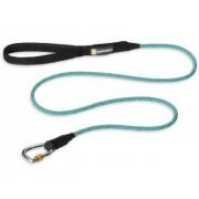 Correa para perro Ruffwear Knot-A-Leash Blue Spring talla S