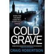 Cold Grave by Craig Robertson