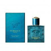 Versace eros edt spray uomo 50 ml