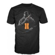 Tricou Call of Duty Black Ops 2 Lined Soldier