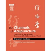 The Channels of Acupuncture by Giovanni Maciocia