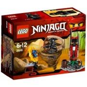Lego Ninjago Ninja Training Outpost Building Set