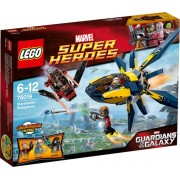 LEGO Super Heroes Starblaster Showdown - 76019